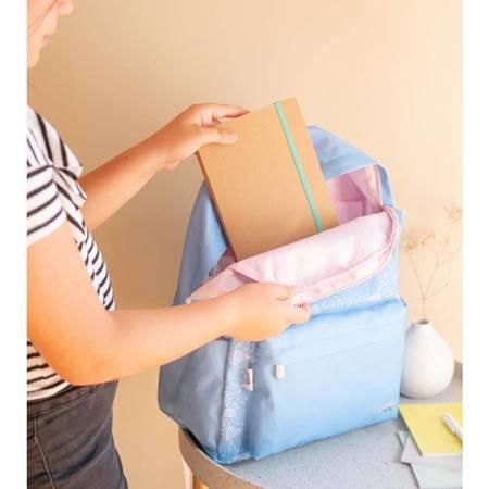 Amelie - Plecak niebieski