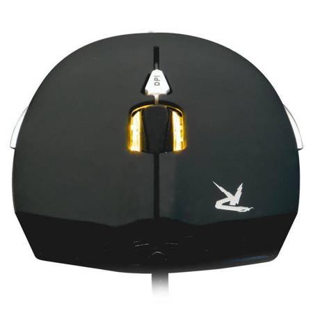 Gamdias Ourea Optical - Mysz optyczna (2500 DPI)
