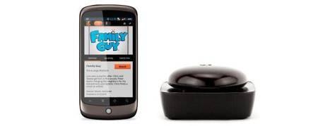 Griffin Beacon - Przekaźnik audio-wideo (Android)
