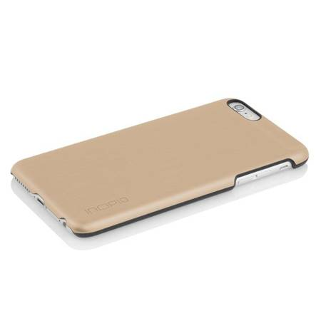 Incipio Feather SHINE Case - Etui iPhone 6s Plus / iPhone 6 Plus (Light Rose Gold)