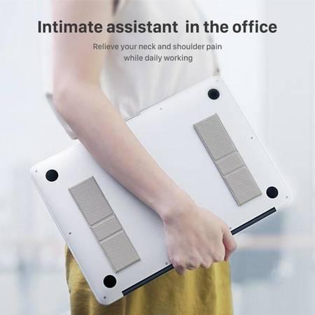 Nillkin Ascent Mini Stand - Podstawka pod laptopa (Grey)