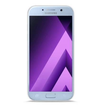 PURO Ultra Slim 0.3 Cover - Etui Samsung Galaxy A3 (2017) (półprzezroczysty)