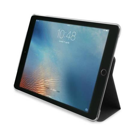 PURO Zeta Slim - Etui iPad Pro 9.7 / Air 2 w/Magnet & Stand up (czarny)