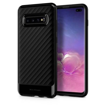 Spigen Neo Hybrid Samsung G975 S10 Plus czarny/midnight black 606CS25773