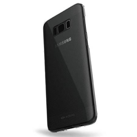 X-Doria Engage - Etui Samsung Galaxy S8+ (Clear)
